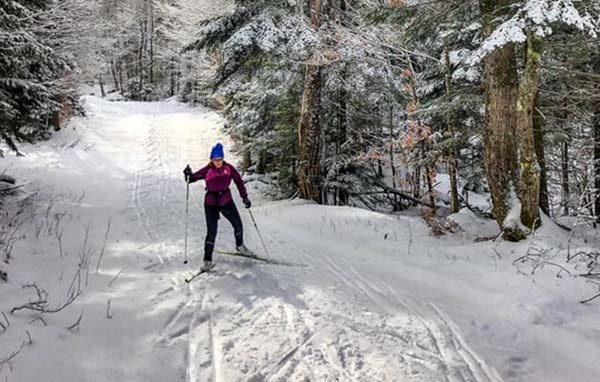 haute nendaz ski nordic