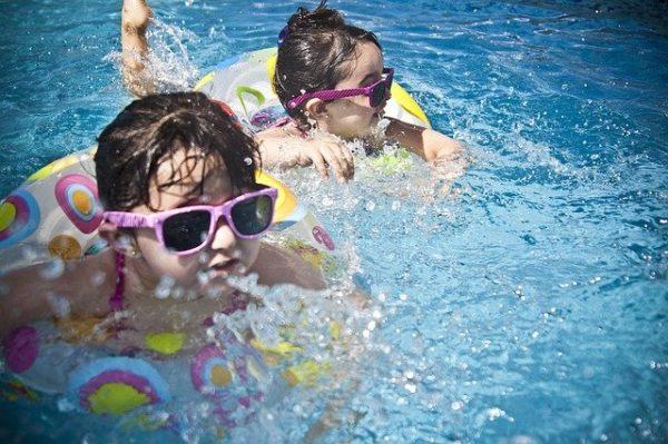 piscine haute-Nendaz